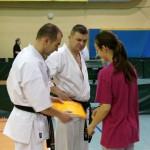 Rozdanie certyfikatów 25.05.2012