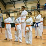 Egzamin na stopnie kyu  7.12.2012