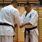 Trening 22.10.2012