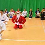 V Mikołajkowy Turniej w Karate Kyokushin –  14.12.2012. Złocieniec